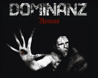 Dominanz-Cover