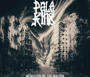 PALE KING cover