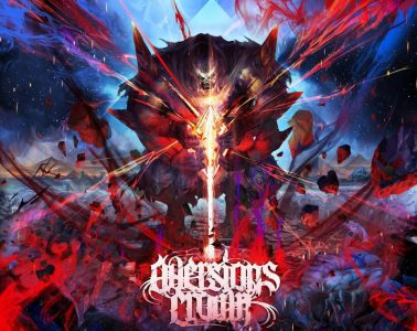 aversions crown cover