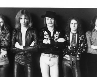 UNSPECIFIED - CIRCA 1970:  Photo of Scorpions  Photo by Michael Ochs Archives/Getty Images