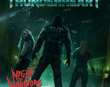 thunderheart
