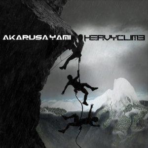 AKARUSA YAMI – Heavy Climb