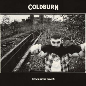 COLDBURN – Down In Dumps _cover