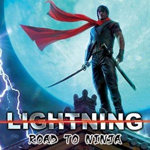 Lightning_Road To Ninja