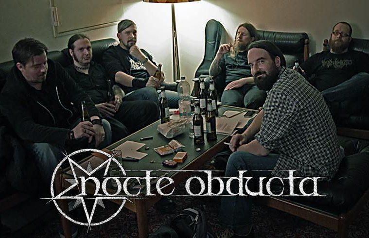 Nocte Obducta - Galgendämmerung - Von Nebel, Blut und Totgeburten