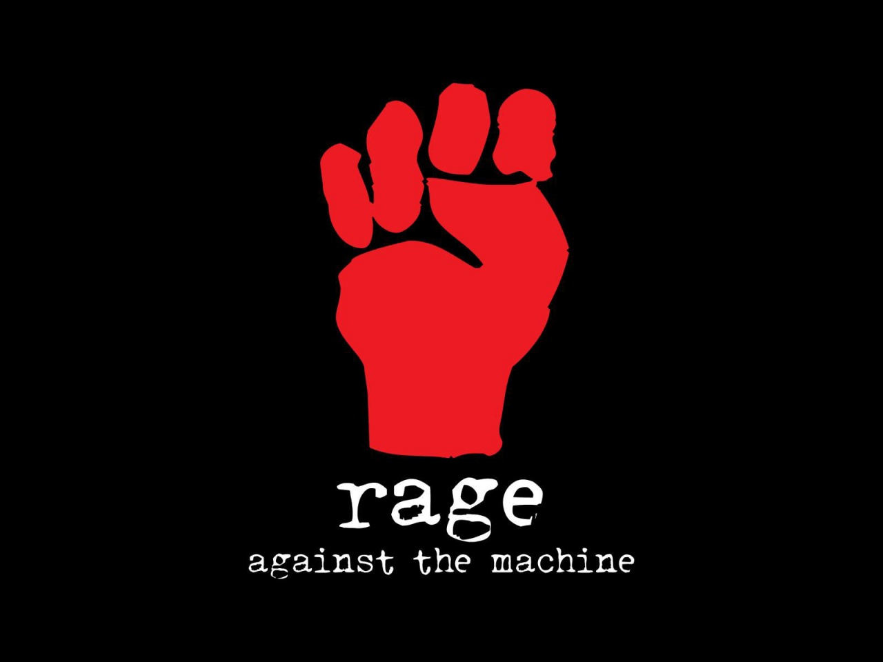 rage against the machine in the name of